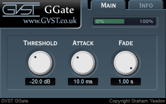 GGate interface